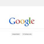 Google Redesign wird ausgerollt