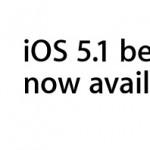 iOS 5.1 Beta 1 für Entwickler veröffentlicht: Hinweise auf neue iPad und iPhones