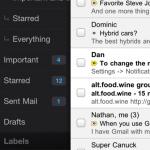 Gmail für iPhone und iPad: Kurz da und gleich wieder verschwunden – Fehler in Push Nachrichten