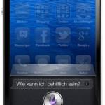 iPhone 4S: Fehlendes Siri Icon bei Schweizer Tastatur