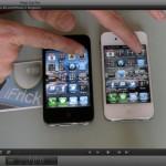 iPhone 4S: Videovergleich mit iPhone 4