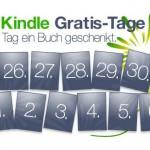 Gratis eBooks von Amazon bis Januar: Auch ohne Kindle Reader lesbar
