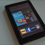 Test Amazon Kindle Fire: Kein iPad Killer aber tolles Tablet