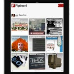 Flipboard: Auf 10% aller iPads, Probleme zum iPhone App Start