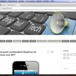 Google veröffentlicht Chrome 16 mit Benutzerverwaltung