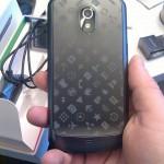 Google Mitarbeiter erhalten spezielles Galaxy Nexus