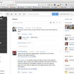 Neues Google Design aufgeschaltet – Nachhelfen möglich