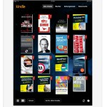 Kindle iOS App: Update bringt PDF und Amazon Cloud Support
