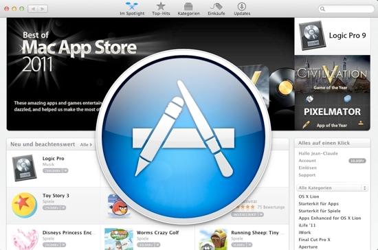 Mac Store Software Download