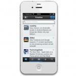 Tweetbot: iPhone Twitter Client zum Sonderpreis