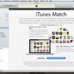 iTunes Match startet in Europa