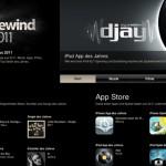 iTunes Rewind: Best of App Store und Co. des Jahres 2011