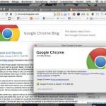 Google Chrome 17 wird schneller und sicherer