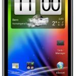 Android 4.01 mit Sense 3.5 auf dem HTC Sensation – So funktionierts