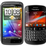 Weniger Smartphone Modelle für mehr Erfolg