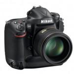 Nikon stellt D4 vor: Neues Topmodell für Profis