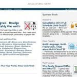 Techmeme Redesign: Neuer Look für  Tech Junkies