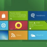 Microsoft Windows 8 ab Ende Oktober im Handel erhältlich