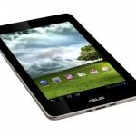 CES: Asus bringt 7″ QuadCore Tablet mit Android 4 für 249$