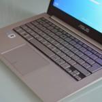 Test Asus UX31E Zenbook: MacBook Air für Windows