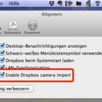 Dropbox: Bis 4.5 Gigabyte gratis für Fotos – Download Link