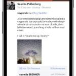 Google+: Update der Android App bringt mehr Geschwindigkeit und neue Features