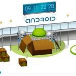 MWC: Stellt Google ein neues Android Produkt vor ?