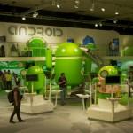 MWC: Google meldet 800 000 tägliche Android Neuaktivierungen