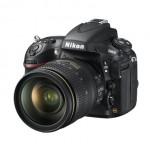 Nikon stellt D800 mit 36 MegaPixel FX Sensor vor