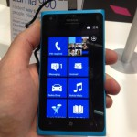 MWC: Nokia Lumia 900 kommt nach Europa