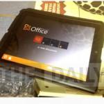 Microsoft Office für iPad erscheint offenbar bald
