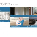 Microsoft SkyDrive: Voll integriert in Windows 8