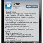 Twitter App Update für iOS und Android bringt alte Tweetie Funktionen zurück
