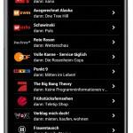Zattoo für Android als Beta Version erschienen