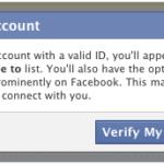 Facebook führt Verified Accounts und Pseudonyme ein