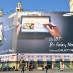 MWC: Samsung stellt morgen Galaxy Note 10.1 vor