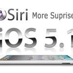 Kommt iOS 5.1 am 9. März ?