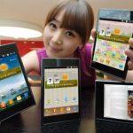 MWC: LG bringt 5″ Smartphone mit 4:3 Bildschirm