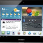 MWC: Samsung Galaxy Tab 2 mit 10.1 Screen & Android 4