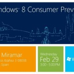 Windows 8: Download der Consumer Preview ab 16 Uhr