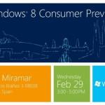 Windows 8: Download der Consumer Preview ab 16 Uhr