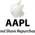 Apple kündigt Dividende und Aktienrückkauf an
