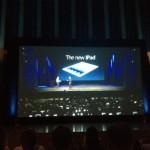 Das neue iPad – Die schwierige dritte Staffel