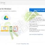 Google Drive startet nächste Woche mit 5GB gratis Speicher