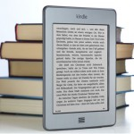 Amazon Kindle Touch erhält mit Software-Update neue Funktionen