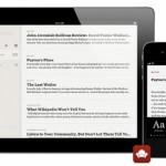 Readability als App für iOS erhältlich