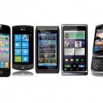 Smartphones in der Schweiz: 50% haben eins, 25% ein iPhone