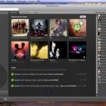 Spotify startet in der Schweiz