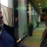 iPad: Steve Wozniak steht mal wieder in der Schlange