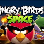 Angry Bird Spaces: 10 Millionen Downloads in 3 Tagen